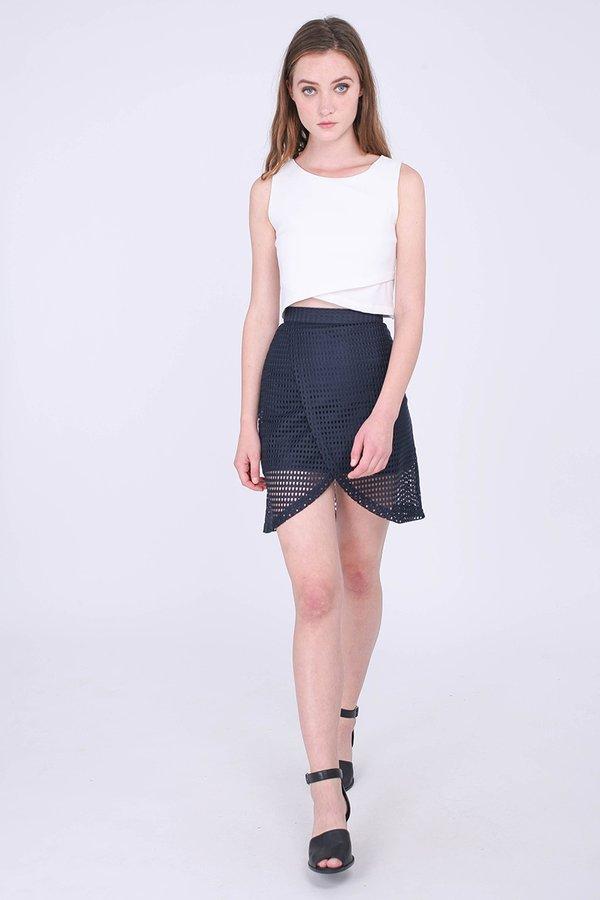 Zila Skirt