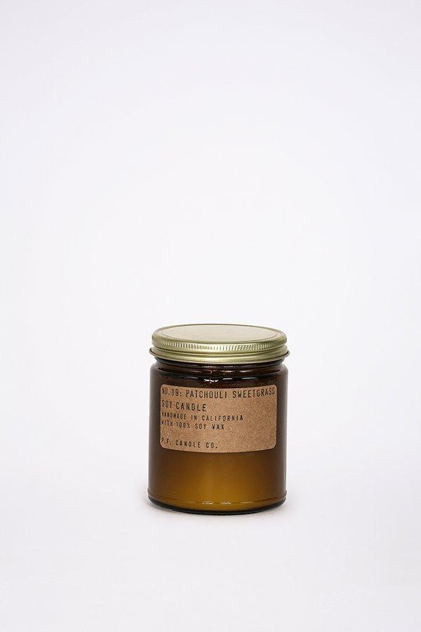P.F. Candle Co. 7.2 Oz Patchouli Sweetgrass