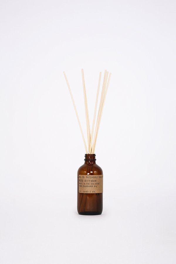 P.F. Candle Co. Patchouli Sweetgrass