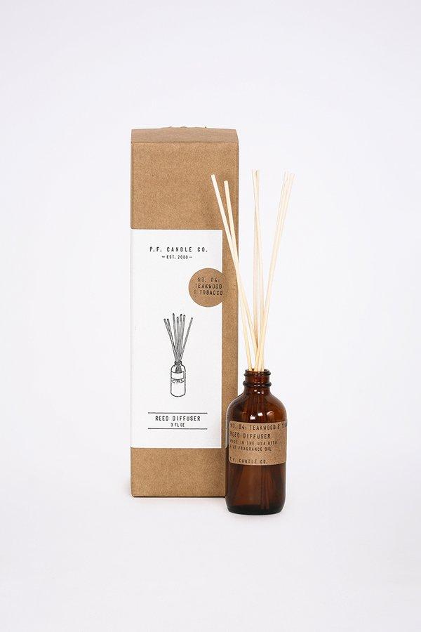 P.F. Candle Co. Teakwood & Tobacco