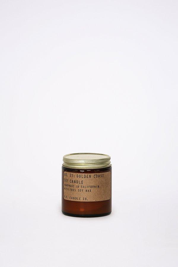P.F. Candle Co. 3.5 Oz Golden Coast