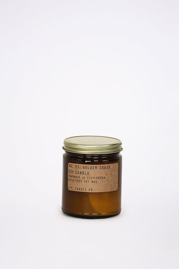 P.F. Candle Co. 7.2 Oz Golden Coast