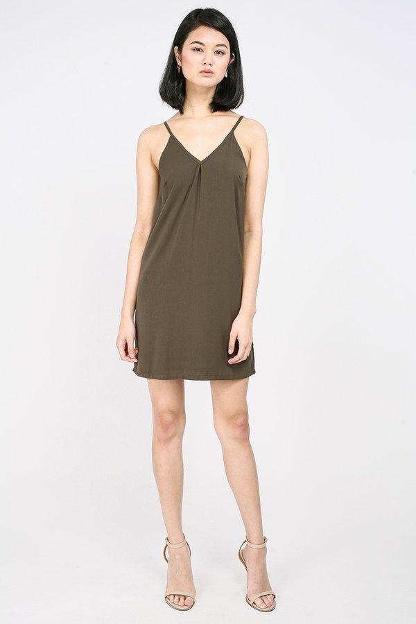 Yestral Dress