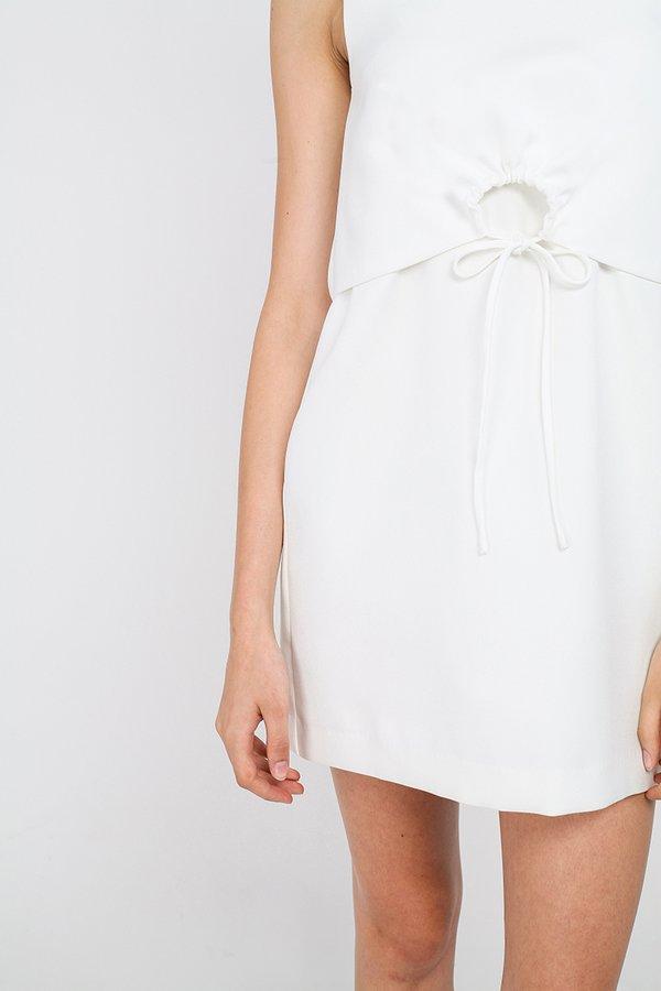 Letra Dress