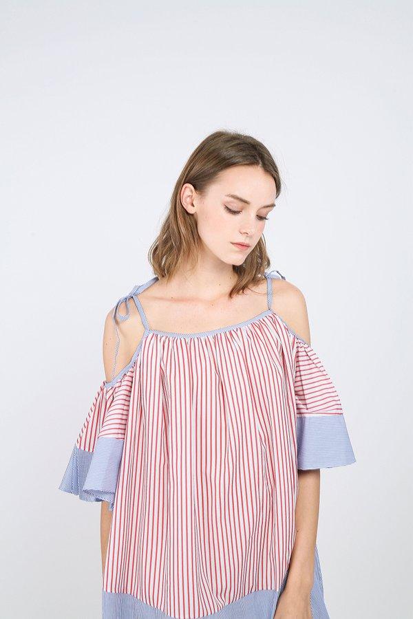 Ugyno Dress