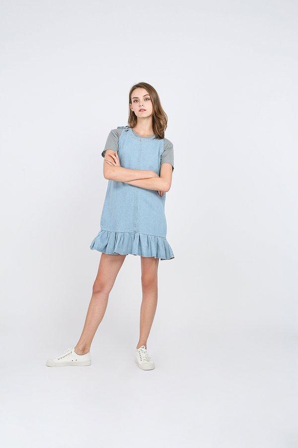 Seira Dress