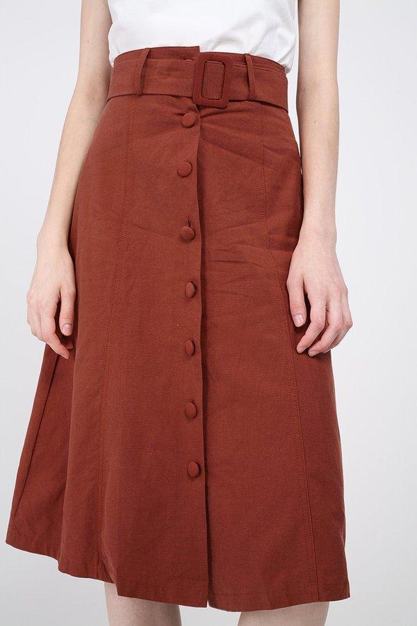 Harriette Skirt