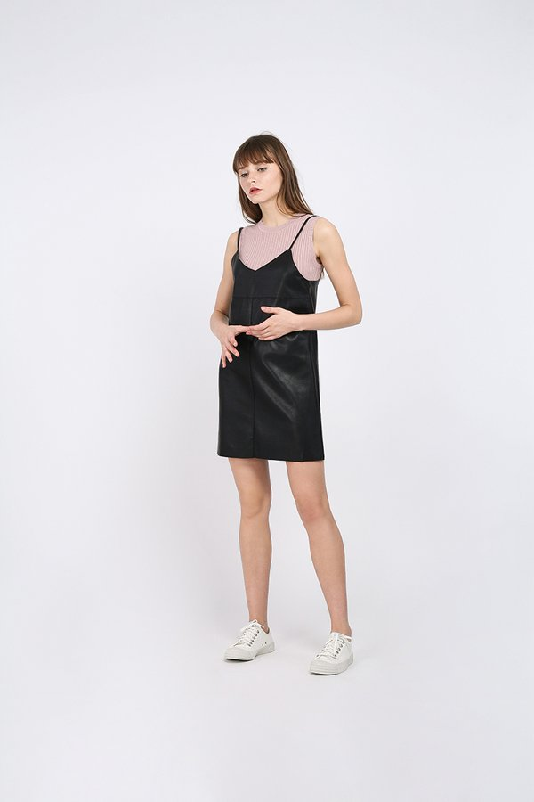 Ureka Dress