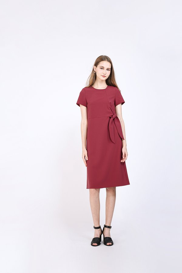 Nadeen Dress