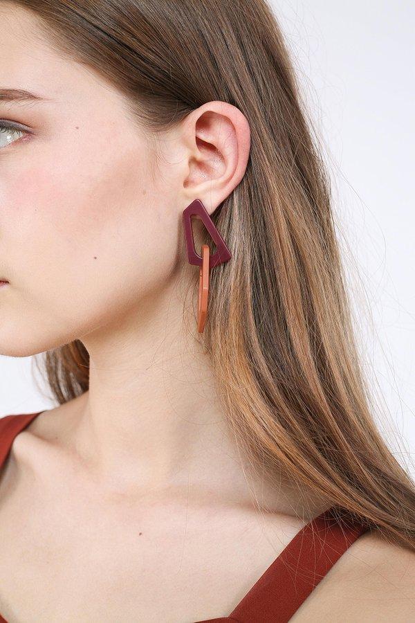 Jaslin Earrings