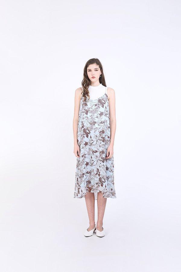 Rikku Dress
