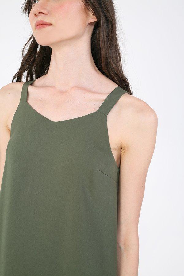 Yanne Dress
