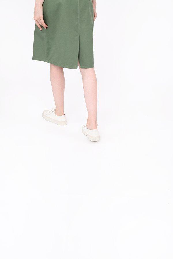 Zean Skirt
