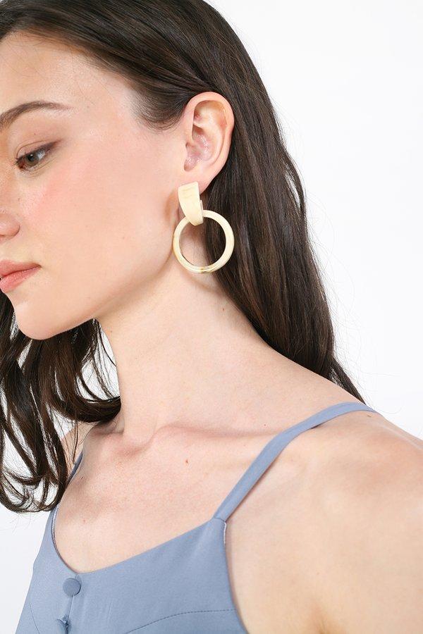 Sidse Earrings