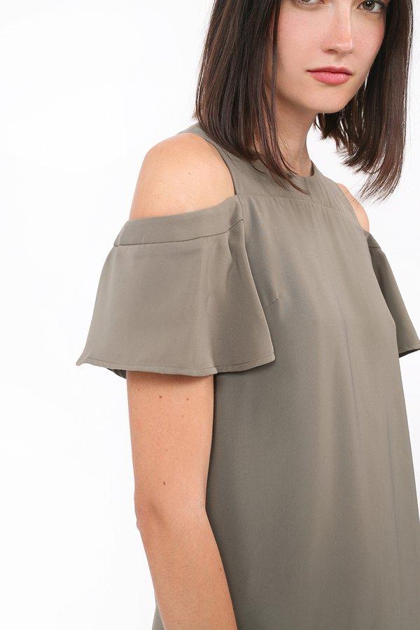 Oana Dress