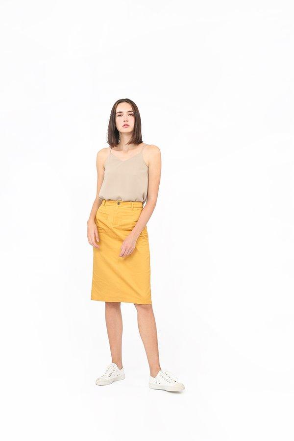 Tansy Skirt
