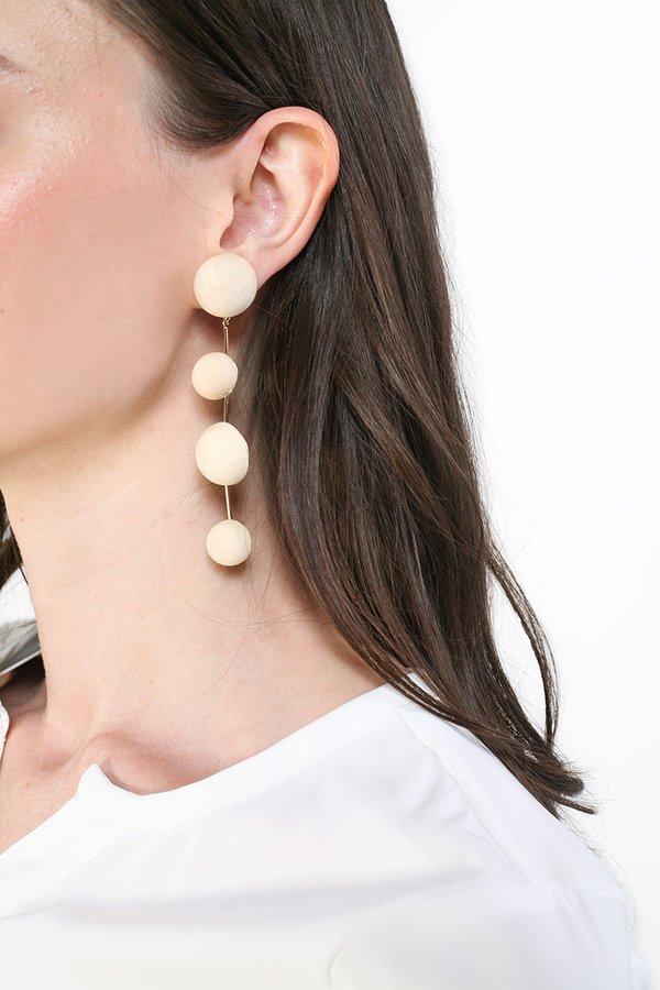 Geanne Earrings