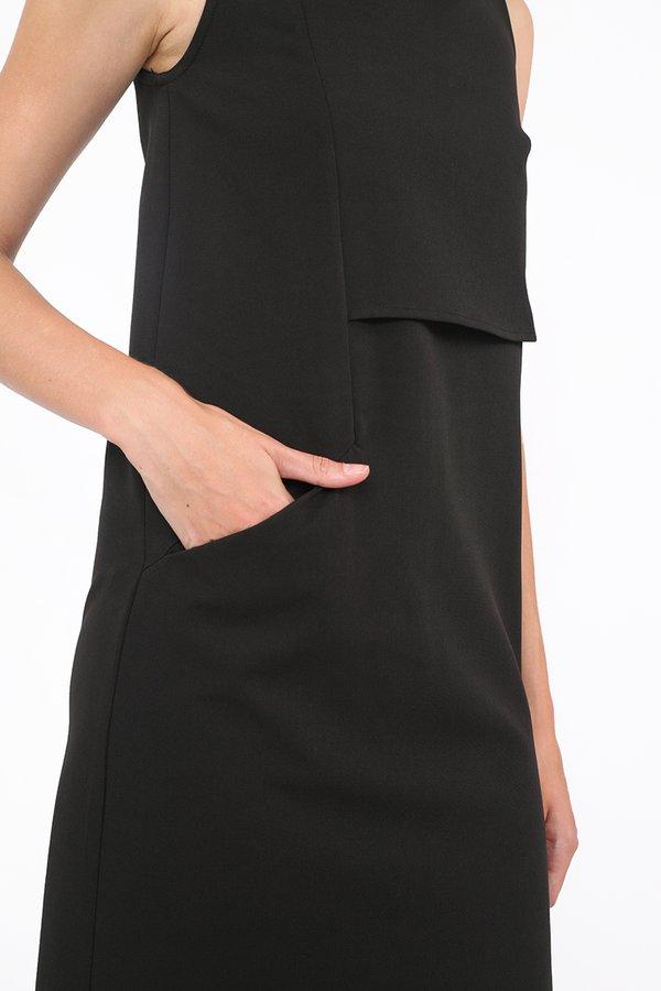 Xayar Dress