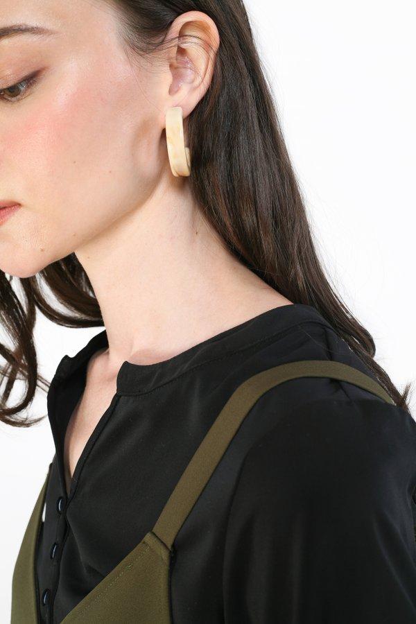 Pim Earrings