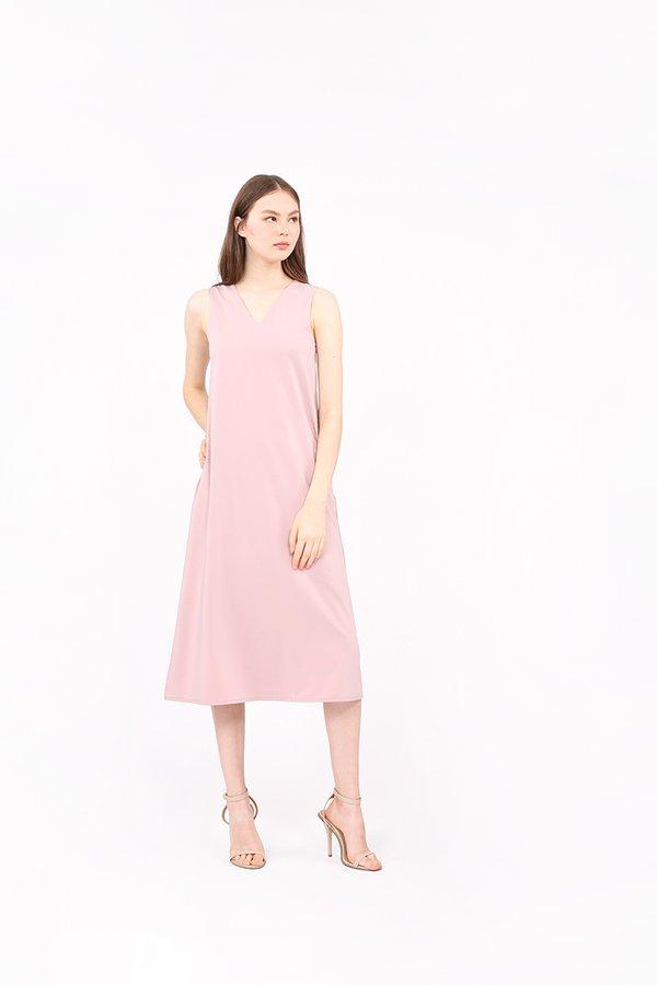 Elric Dress