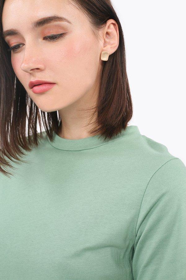 Finny Earrings