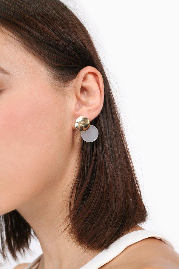 Trevelle Earrings