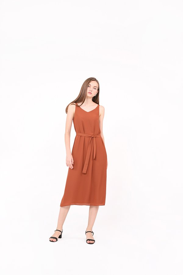 Jesette Dress