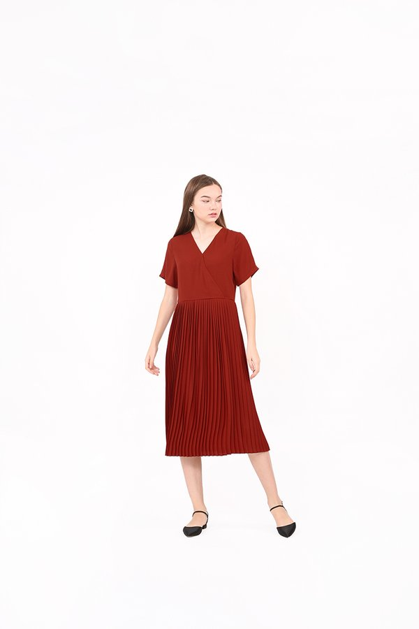 Erma Dress