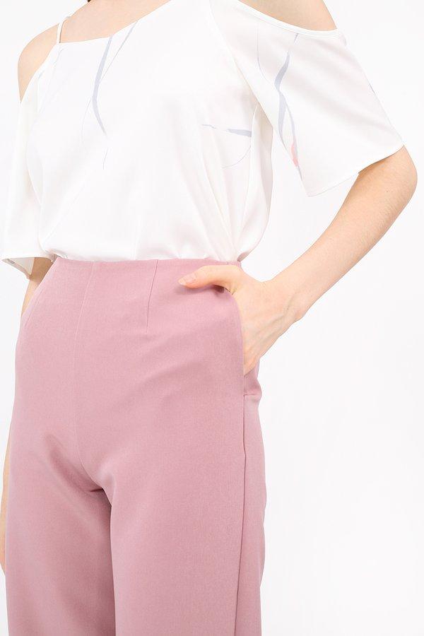 Qornet Pants