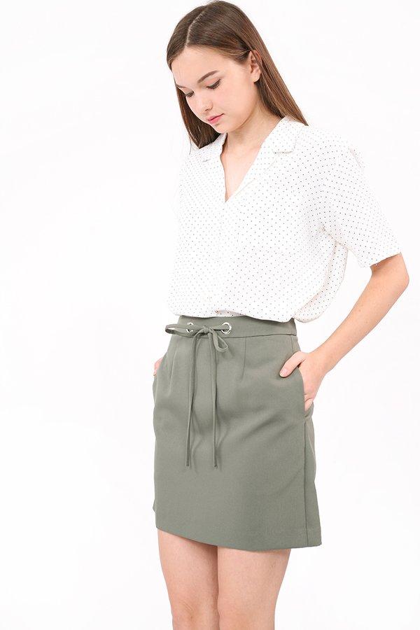 Halyon Skirt
