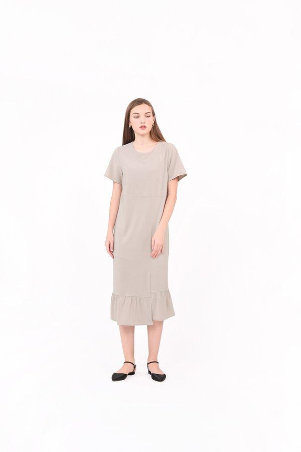 Siegrain Dress