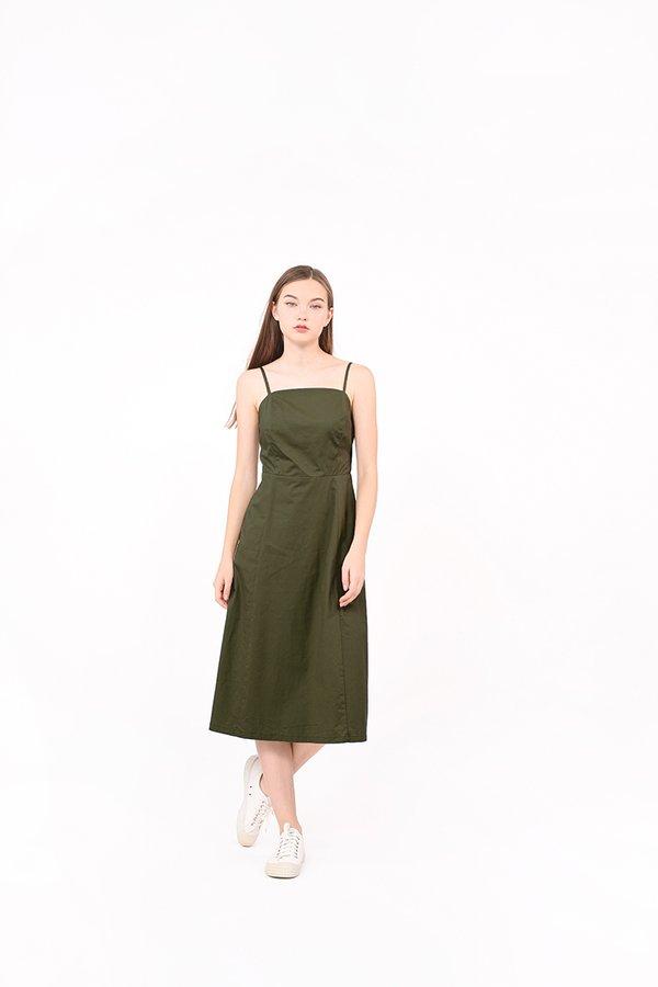 Tywin Dress