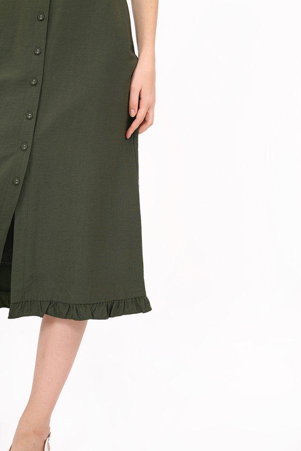 Xymeria Dress