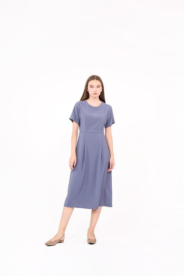 Trix Dress