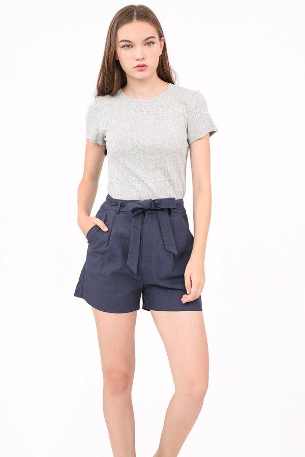 Evelina Shorts
