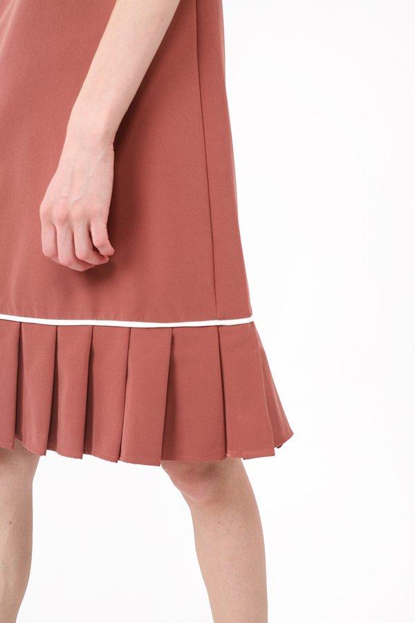 Waylon Dress