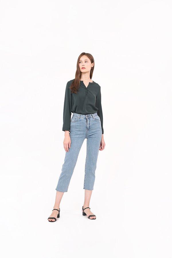 Kluso Jeans