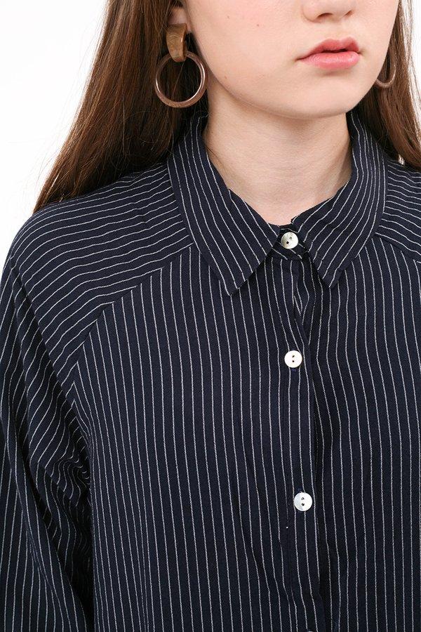 Sakara Shirtdress