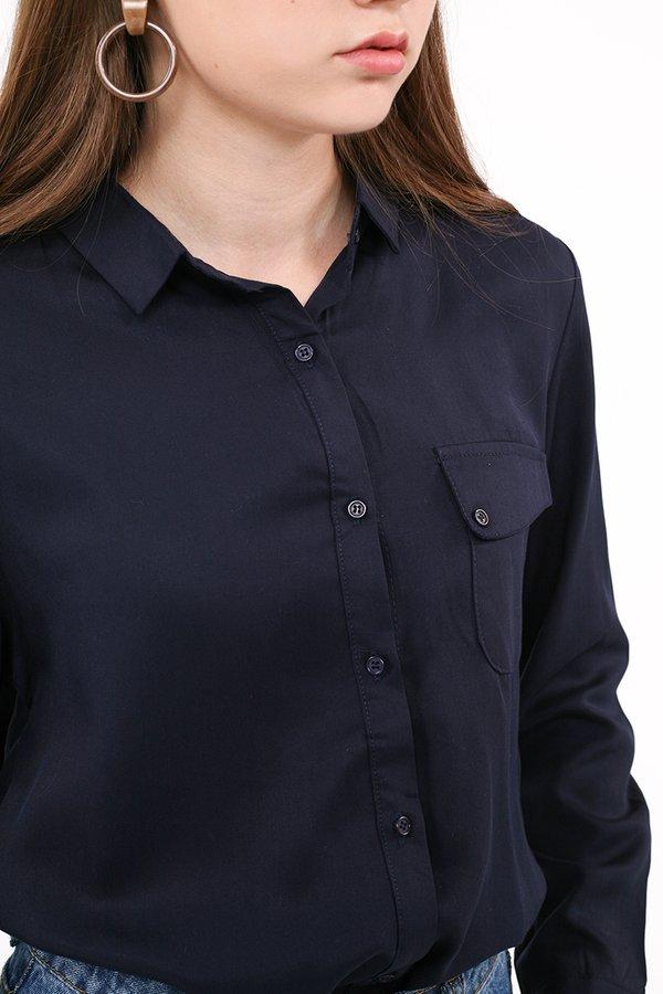 Inrin Shirt