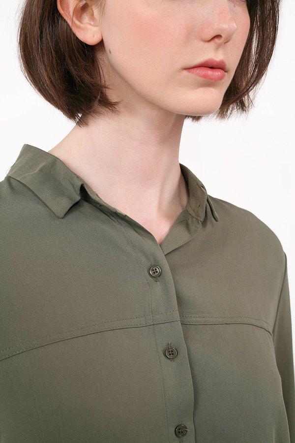 Talcott Shirt