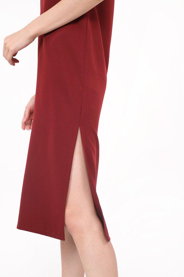 Yillis Dress