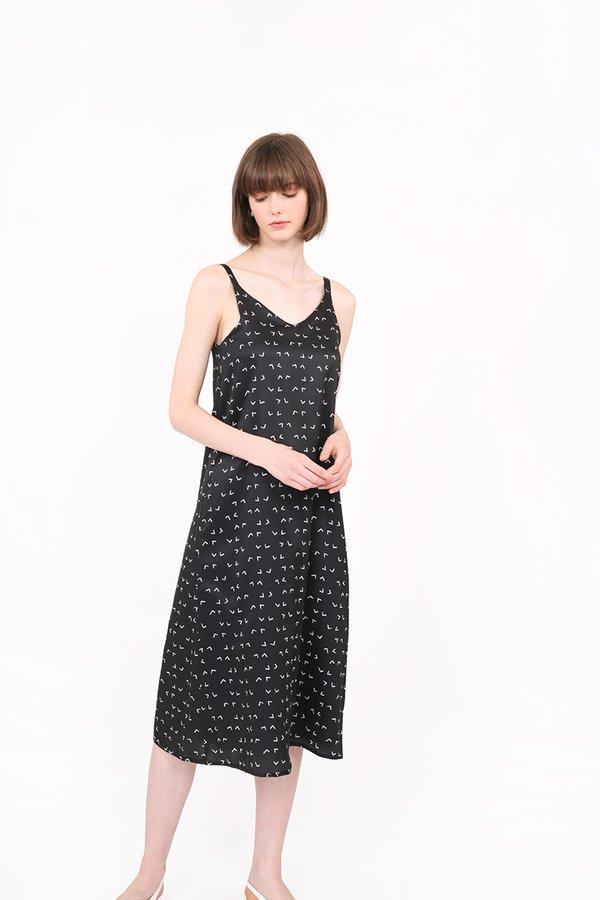 Grady Dress