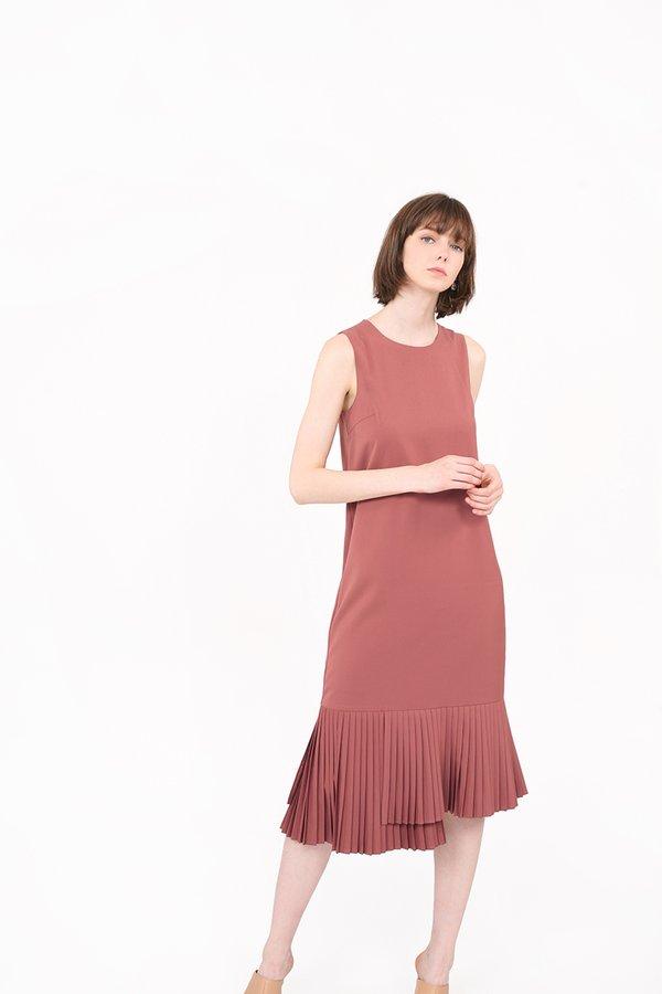 Yukio Dress