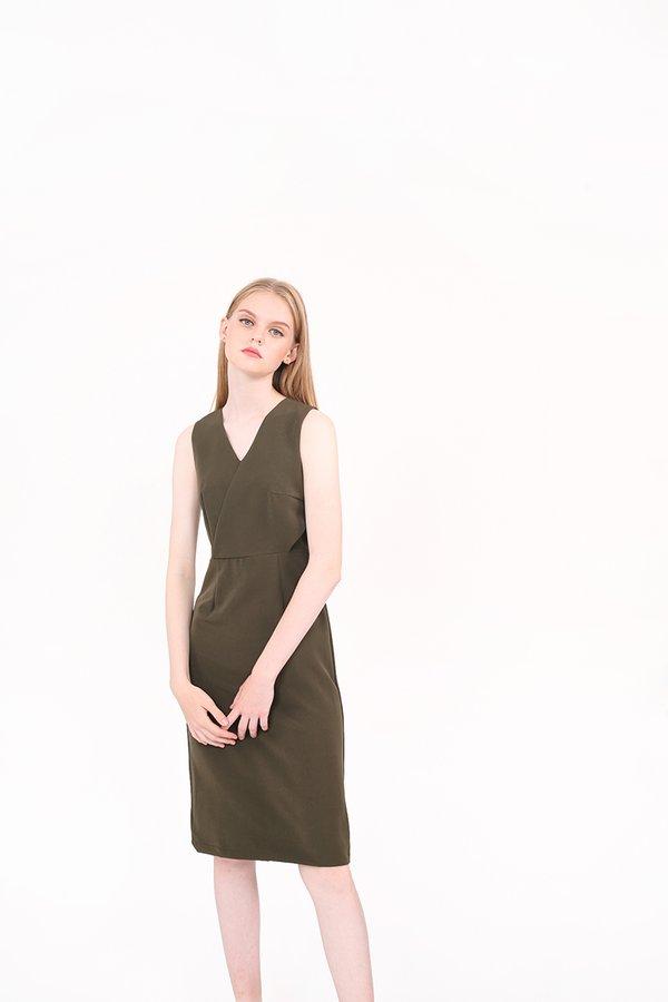 Dolretta Dress