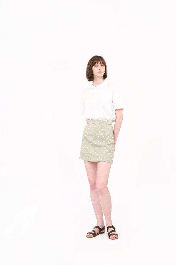 Tassey Skirt