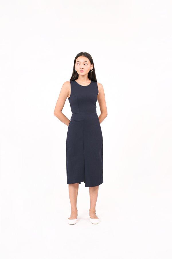Fresno Dress