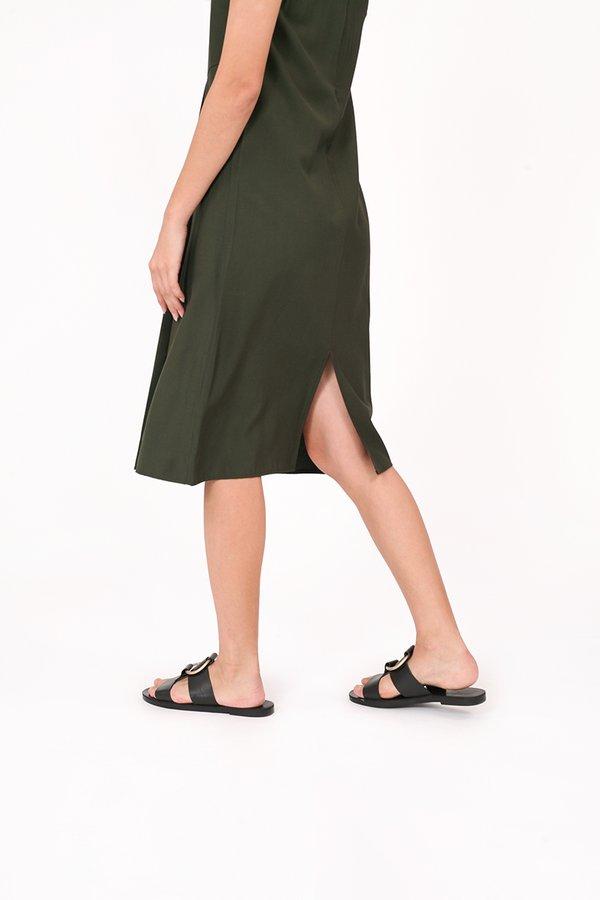 Porter Dress
