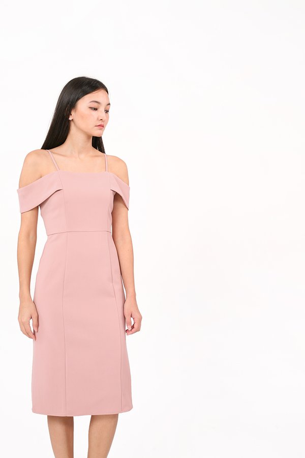 Gabbie Dress
