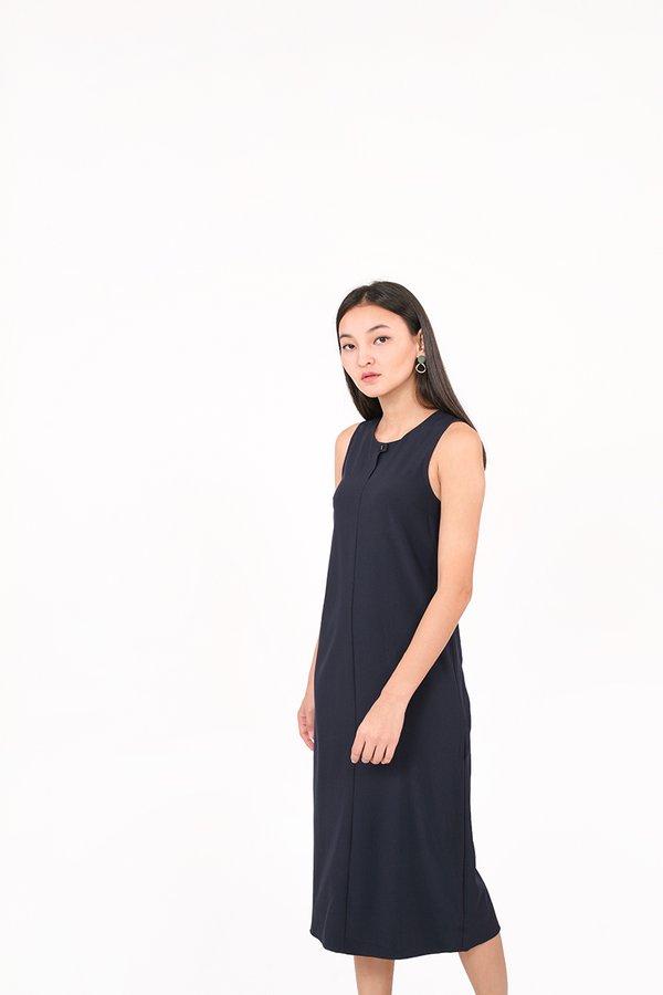 Paradis Dress