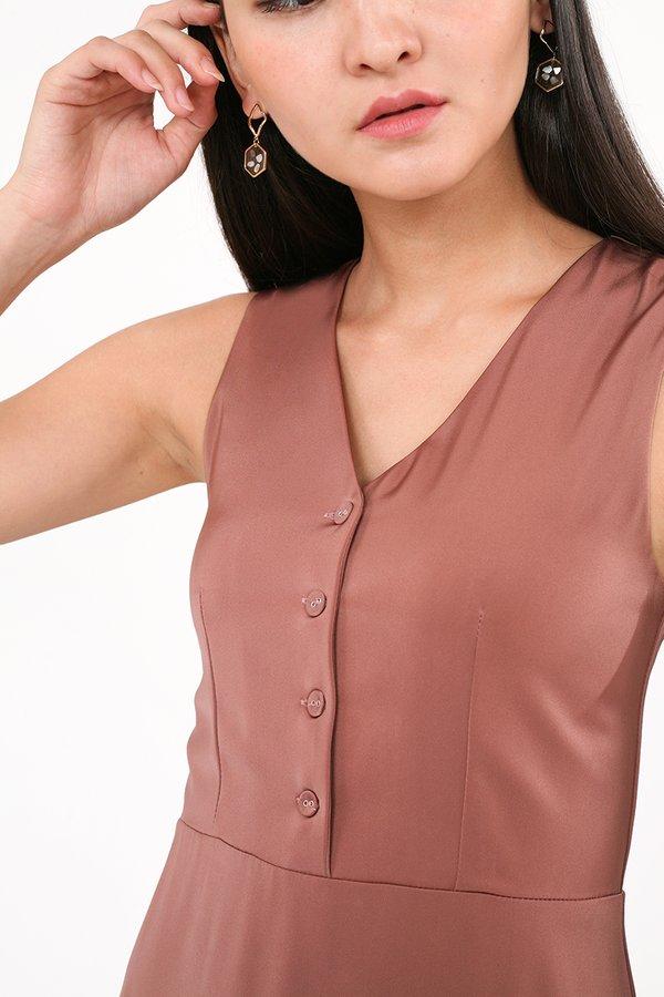 Quiney Dress